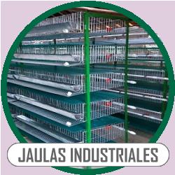 Jaulas Industriales